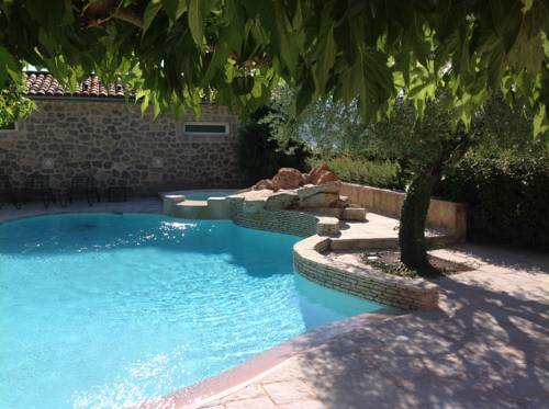 Les Niailles : Guest accommodation near Sourribes
