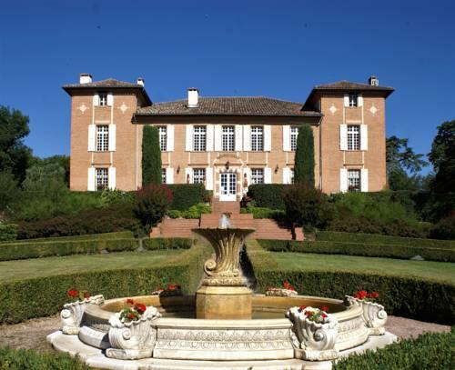 Residence Chateau de Barbet : Guest accommodation near Samatan