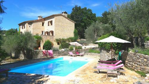 B&B La bastide du Rouret : Bed and Breakfast near Le Rouret