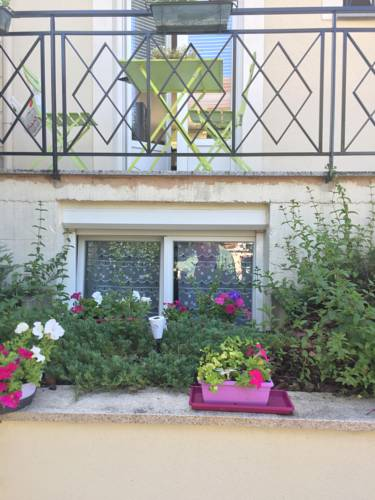 Studio Bry : Apartment near Villiers-sur-Marne