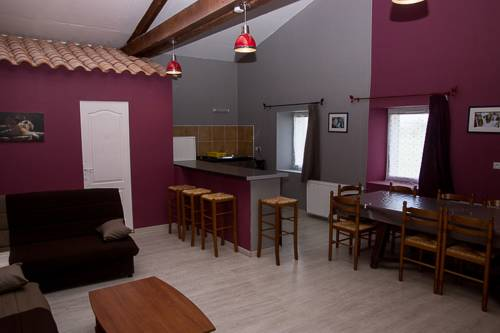gites85 : Guest accommodation near Saint-Pierre-du-Chemin