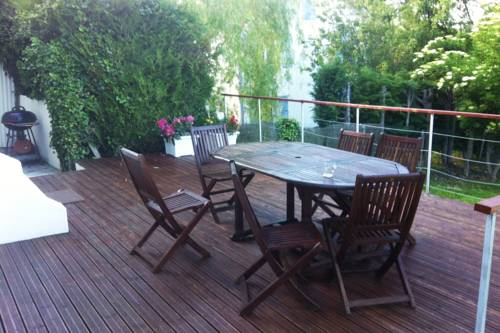 Maison JD : Guest accommodation near Villiers-sur-Morin
