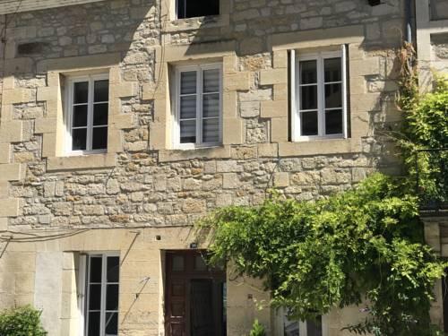 Les Maisons du Périgord : Guest accommodation near Terrasson-Lavilledieu