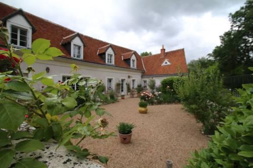 Aux Reflets Du Cher : Guest accommodation near Azay-sur-Cher