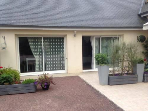 Les Charmilles : Bed and Breakfast near Saint-Vaast-la-Hougue