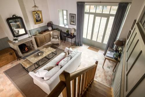 Les Maisons du Chateau de Courances : Guest accommodation near Courdimanche-sur-Essonne