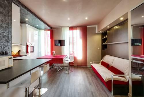 Bel appartement rénové - Orly : Apartment near Villeneuve-Saint-Georges