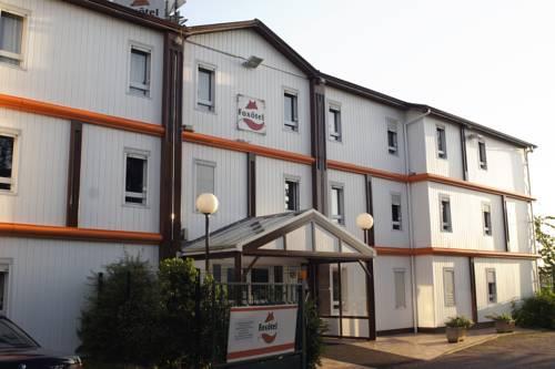 Foxotel : Hotel near Pont-à-Marcq