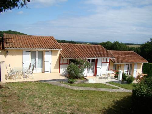 Les Toulousettes : Bed and Breakfast near Bellegarde-Sainte-Marie