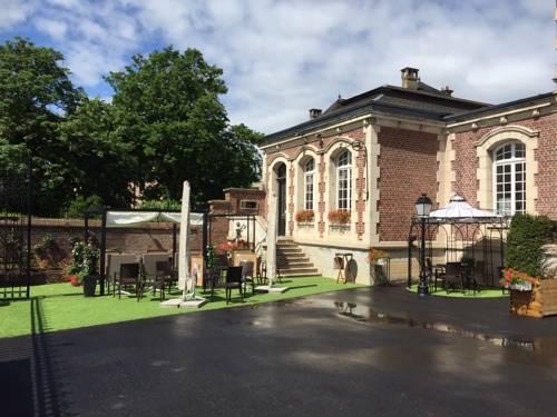 Manoir Saint Eloi : Hotel near Blérancourt