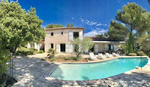 Stramousse : Guest accommodation near Cabris