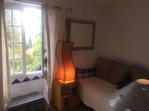 Havre de paix : Guest accommodation near Contes