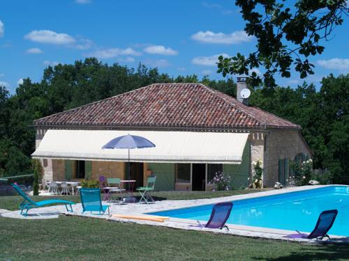 A Labourdette : Bed and Breakfast near Lectoure