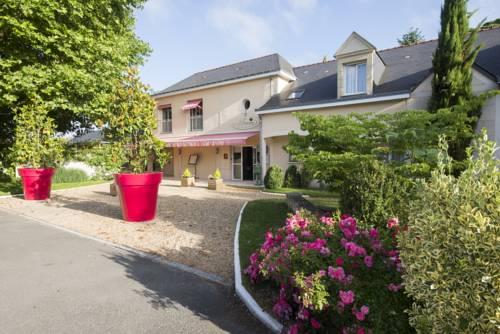 Logis Auberge Bienvenue : Hotel near Doué-la-Fontaine