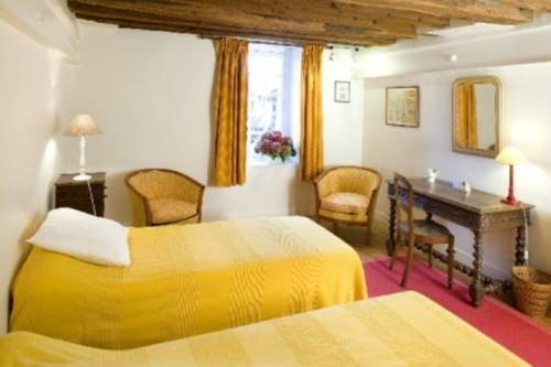 Gite la Pommeraie : Guest accommodation near Vincy-Manœuvre