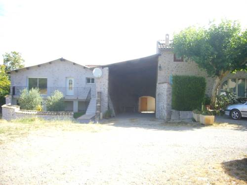 Le Rata : Guest accommodation near Ribiers