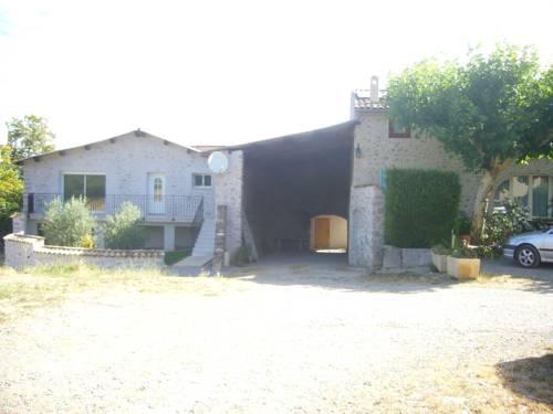 Le Rata : Guest accommodation near Saint-Pierre-Avez