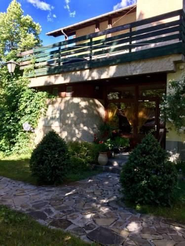 Hôtel du Verdon : Hotel near Villars-Colmars