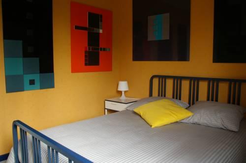 Chez Ginou et Daniel : Bed and Breakfast near Silfiac