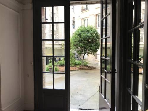 Appartement près du chateau de Vincennes : Apartment near Maisons-Alfort