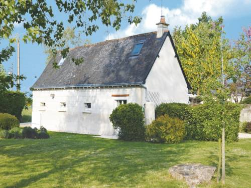 Holiday Home Bis Rue Du Verger : Guest accommodation near Allonnes