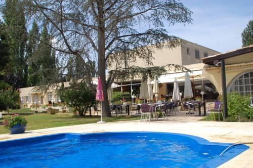 Le Fleurance : Hotel near Pis