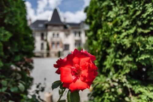 La Grande Eperviere : Hotel near Saint-Pons