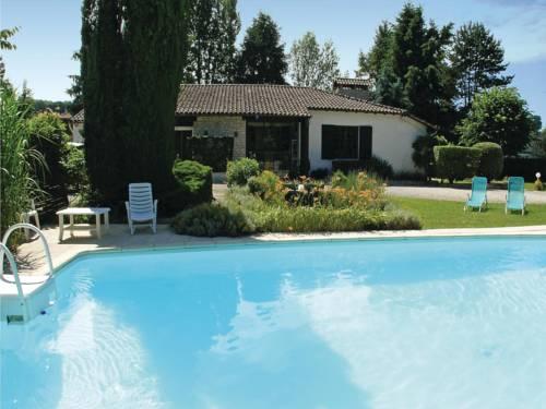 Holiday Home Boulevard Eugene Le Roy : Guest accommodation near Église-Neuve-de-Vergt