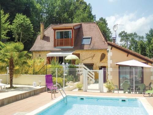 Holiday Home Gite 06 : Guest accommodation near Sainte-Marie-de-Chignac