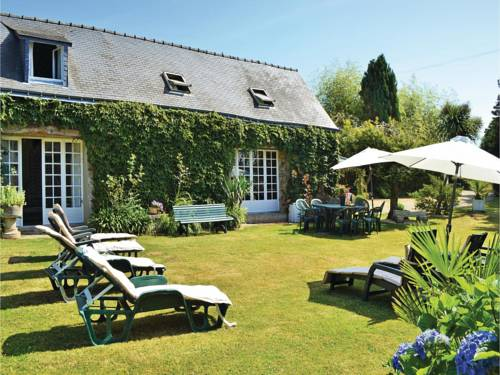 Holiday Home Cremoren II : Guest accommodation near Bannalec