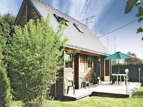 Holiday home Kerguillehuic : Guest accommodation near Sarzeau
