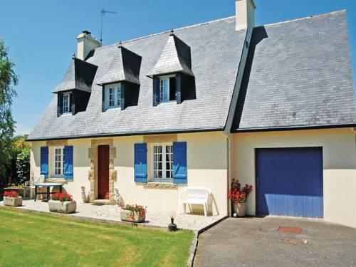 Holiday Home Menez Rooz - 01 : Guest accommodation near Pont-l'Abbé