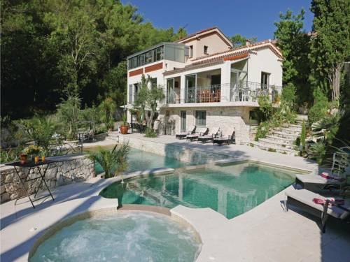Holiday home Chemin de Frechouol : Guest accommodation near La Trinité