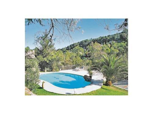 Holiday Home Biot Chemin St. Julien : Guest accommodation near Biot