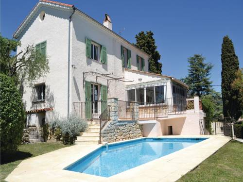 Holiday home Cabris IJ-1527 : Guest accommodation near Cabris