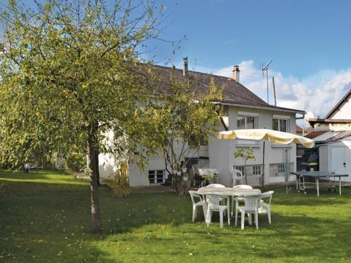 Holiday home Athis Mons QR-1393 : Guest accommodation near Juvisy-sur-Orge