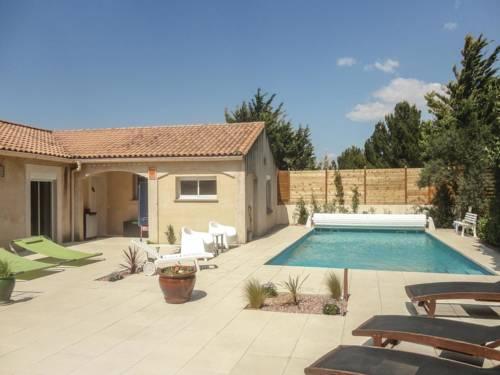 Holiday Home Nebian 07 : Guest accommodation near Aspiran