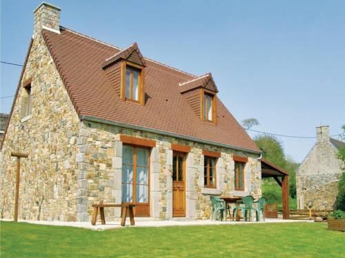 Holiday home Du Val De La Cour No. : Guest accommodation near Les Pieux