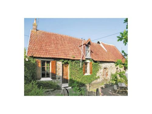 Holiday home St. Lo 38 : Guest accommodation near Airel