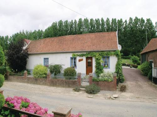 Holiday home Rue Neuve O-862 : Guest accommodation near Vieil-Hesdin