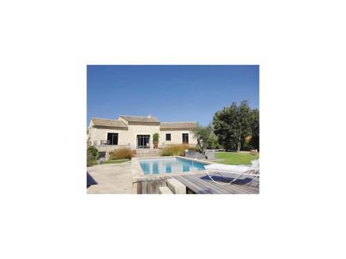 Four-Bedroom Holiday Home in Solerieux : Guest accommodation near Solérieux