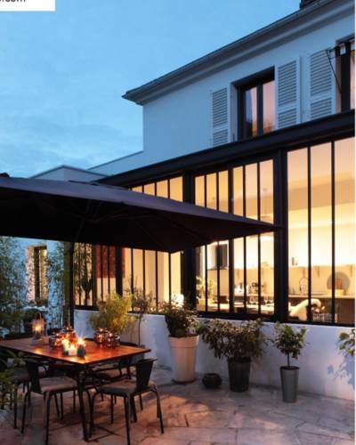 Le Clos Saint Honoré : Guest accommodation near Montigny-sur-Loing