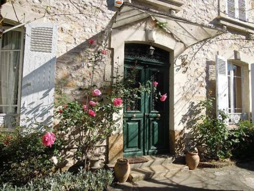 Chemin des Anges : Bed and Breakfast near Capdenac-Gare