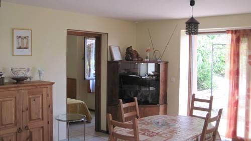 Janu : Apartment near Aoste