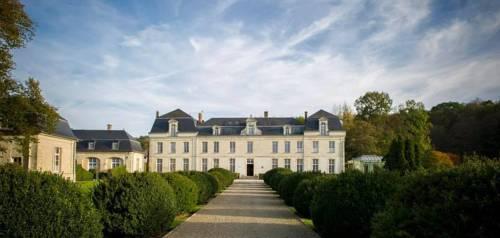Château de Courcelles : Hotel near Vauxcéré