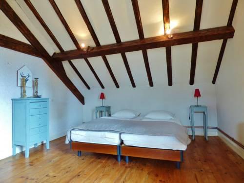 Castel Bois Clair : Bed and Breakfast near Cognat-Lyonne