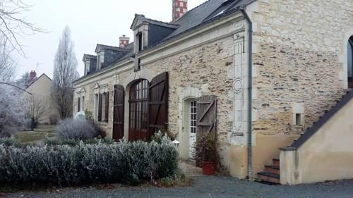 La Bridanière : Bed and Breakfast near Brion