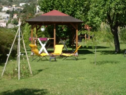 Gite Le Moulin Des Lucioles : Guest accommodation near Duranus