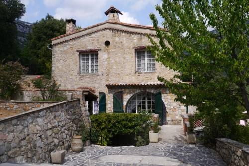 Mas De La Siagne : Guest accommodation near Escragnolles