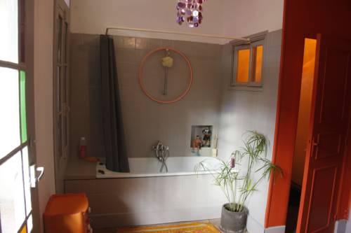 La Villa Hadrien : Guest accommodation near Plaisance